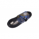 Topp Pro TP MC02LU5 - kabel mikrofonowy 5m