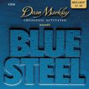 Dean Markley struny do gitary akustycznej BLUE STEEL 12-54