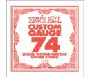 ERNIE BALL EB 1174 struna pojedyncza do gitary elektrycznej
