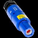 LINK Power Link line drain protected neutr blue EU PG29 cable relief - wtyk elektroakustyczny