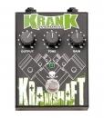 Krank Krankshaft - efekt gitarowy, overdrive - wyprzedaż