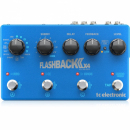 TC Electronic FLASHBACK 2 X4 DELAY Delay