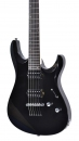 Blade TM Edition X-FIRE XF-1RC/B - gitara elektryczna