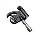 Dixon PAKE-IVBR-BP - wielofunkcyjny klucz do strojenia