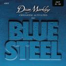 Dean Markley struny do gitary basowej BLUE STEEL 45-100