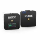 RODE Wireless GO cyfrowy system bezprzewodowy