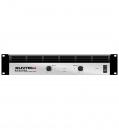 Suntec EPX 2500 - końcówka mocy 2 x 1200 Watt