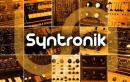 IK Syntronik - Instrument wirtualny