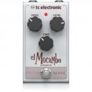 TC Electronic El Mocambo Overdrive Efekt typu Overdrive