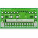 Behringer RD-6-LM Maszyna perkusyjna - zielony przeźroczysty