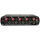 DBX-Di4 -Di Box aktywny, 4-kanałowy, wbudowany mikser stereo