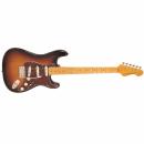 Vintage V6MSSB - Gitara Elektryczna Sunset Sunburst