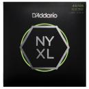 D'Addario NYXL 45-105 - struny do gitary basowej