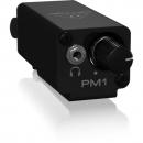 Behringer PM1 - system monitoringu dousznego
