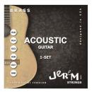JEREMI Struny do gitary akustycznej AK1048