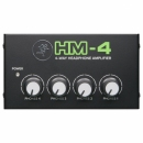 MACKIE HM 4 wzmacniacz słuchawkowy