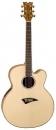 Dean 771 Jumbo - gitara elektro-akustyczna