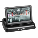 PEIYING PY0107 Monitor samochodowy 4,3