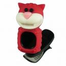 Jeremi Tuner Cat B72 Czerwony