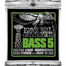ERNIE BALL EB 3836 komplet strun do basu elektrycznego