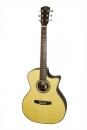 Dowina Danubius GACE S - Gitara elektroakustyczna