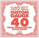 Ernie Ball 1140 struna .040