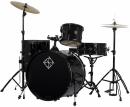 DIXON PODSP 422 (BBK) zestaw perkusyjny