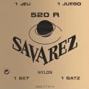 Savarez SA-520-R - struny do gitary klasycznej