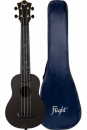 FLIGHT TUSL-35 BK ukulele sopranowe LONGNECK