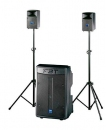 FBT AMICO 500 - zestaw nagłośnieniowy 300 + 2 x 80 Watt