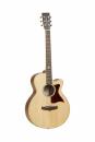 TANGLEWOOD TW145 SS CE Gitara Elektroklasyczna