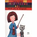 SABC Skrzypcowe ABC - książka