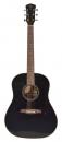 Levinson LJ-223 BK EA - gitara elektroakustyczna