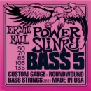 Ernie Ball Slinky 2821 50-135 - struny do gitary basowej