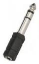 Przejściówka Jack 3.5 mm / Jack 6.3 mm
