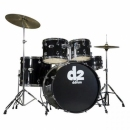 ddrum D2 Midnight Black (MB)