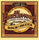 Ernie Ball EarthWood 2008 10-52 - struny do gitary akustycznej