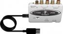 Behringer UFO202 - interfejs audio USB