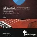 Galli UX760 - struny do ukulele koncertowego