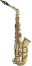 Stagg WS-AS215S - Saksofon Eb z pokrowcem