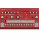 Behringer RD-6-RD Maszyna perkusyjna - czerwony