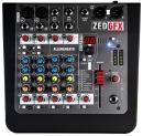 Allen & Heath ZED-6FX - mikser analogowy