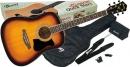 Ibanez VC50NJP VS - gitara akustyczna