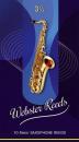 WEBSTER WTS 3510 stroik do saksofonu tenorowego