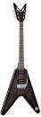 Dean V79 Floyd Flame Top TBK - gitara elektryczna