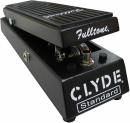 Fulltone CLYDE Standard Wah + bufor efekt gitarowy