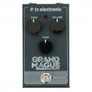 TC Electronic GRAND MAGUS DISTORTION - efekt gitarowy distortion