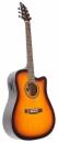 FlyCat STD SB CEQ Standard - gitara elektroakustyczna