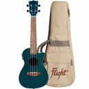 FLIGHT DUC380 CEQ TOPAZ ukulele koncertowe elektro-akustyczne