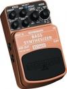 Behringer BSY600 Bass Synthesizer - efekt basowy